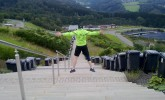 Das Metabolon – 360 Stufen
