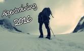 Vorbereitung auf das große Ziel – #01 Alpentraining